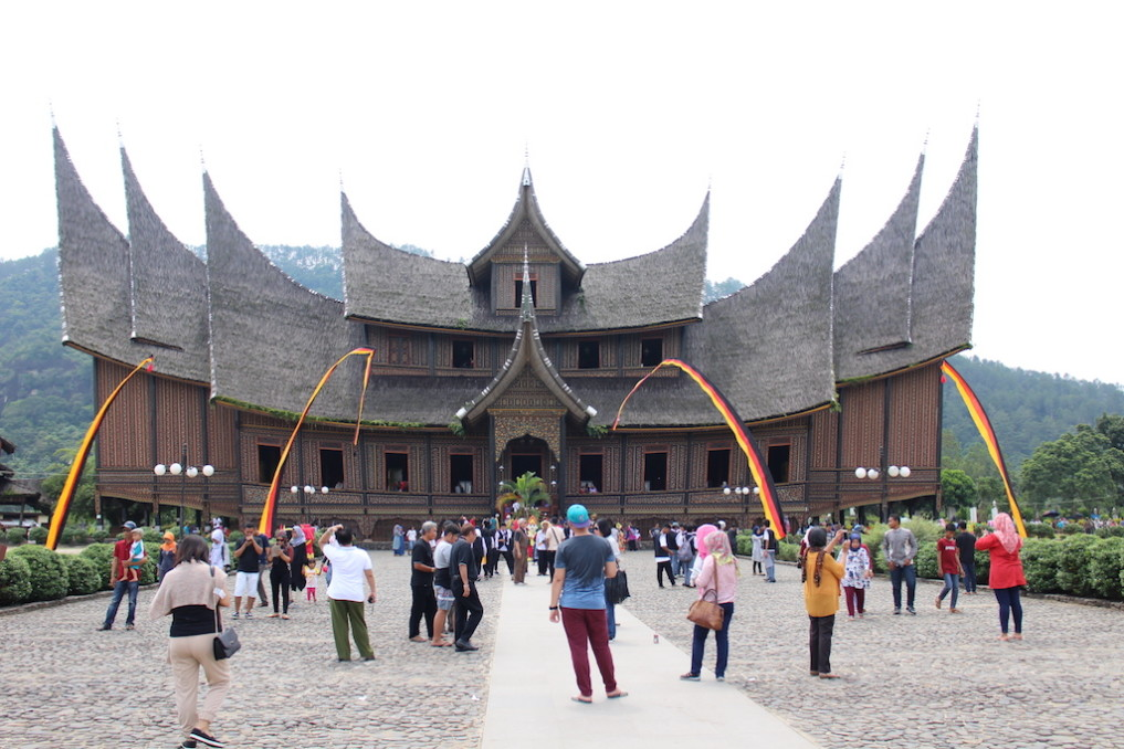 Kings Palace Bukittinggi