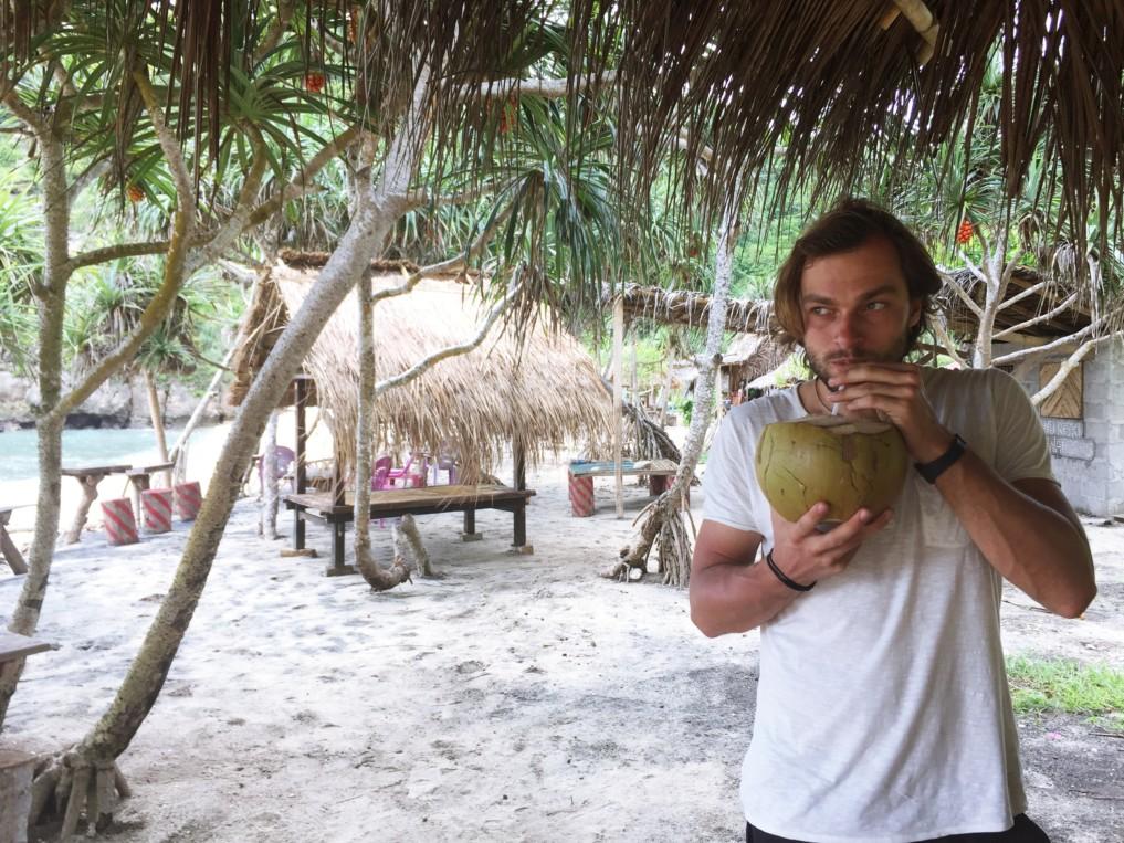 Kokosnuss Indonesien