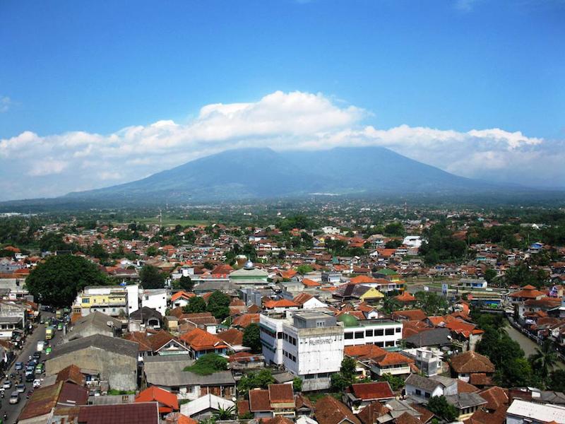 Kota_Bogor_&_Gunung_Salak