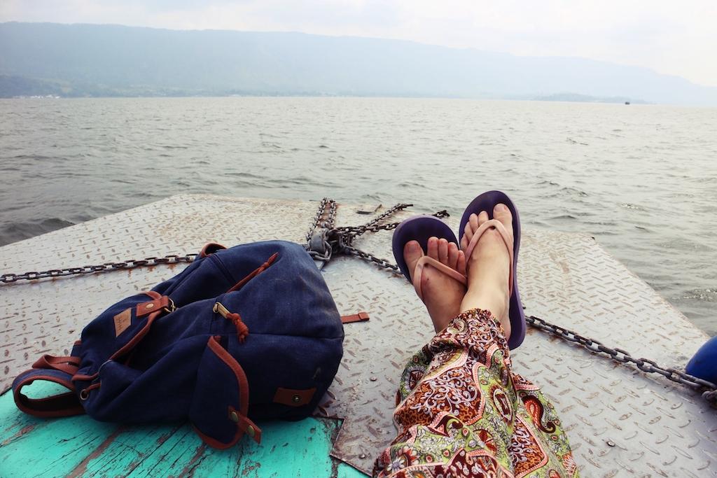 Lake Toba 13
