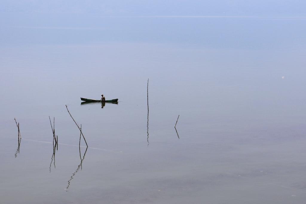 Lake Toba Mystik