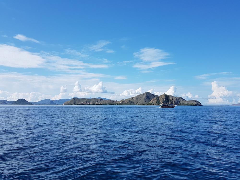 Landschaft-Labuan-Bajo