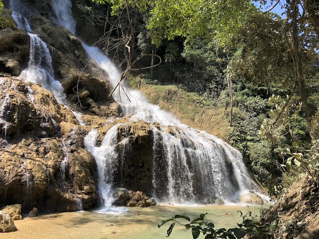 Lapopu-WasserfallSumba