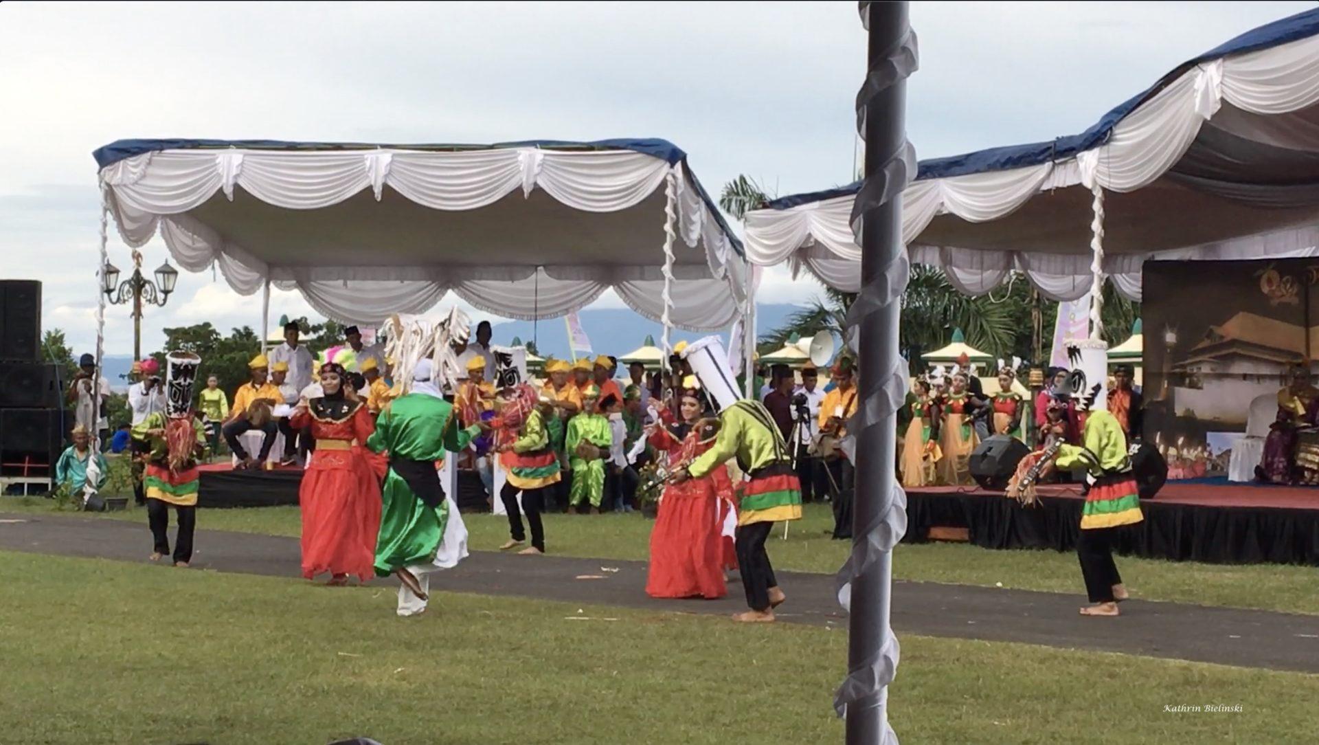 Legu Gam Festival