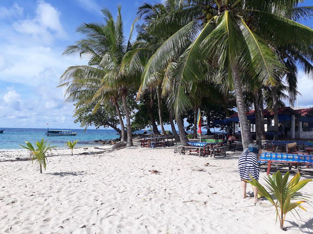 Lengkuas-Belitung