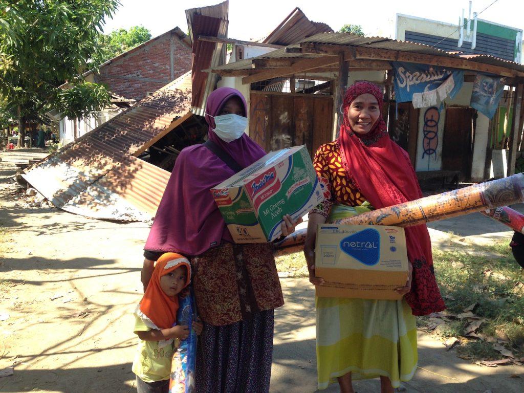 Lombok Erdbeben 5