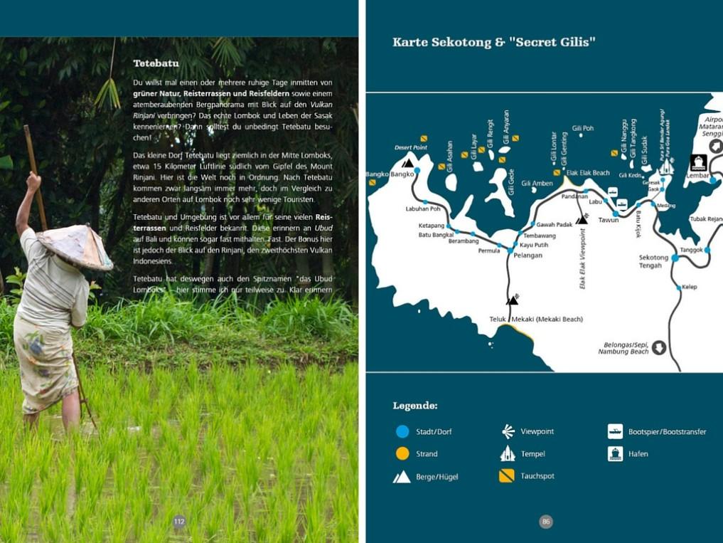 Lombok Guide Vorschau 2