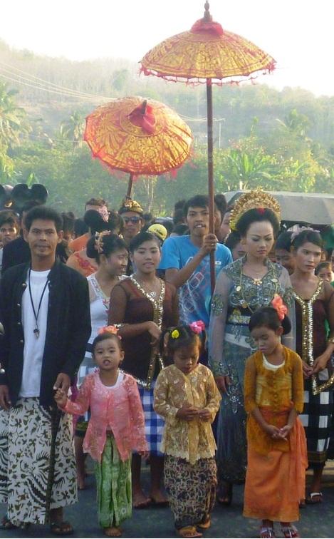 Lombok-Impressionen