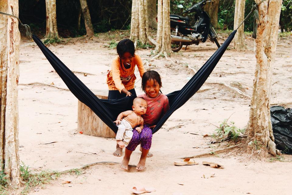 Lombok Lisa Hu