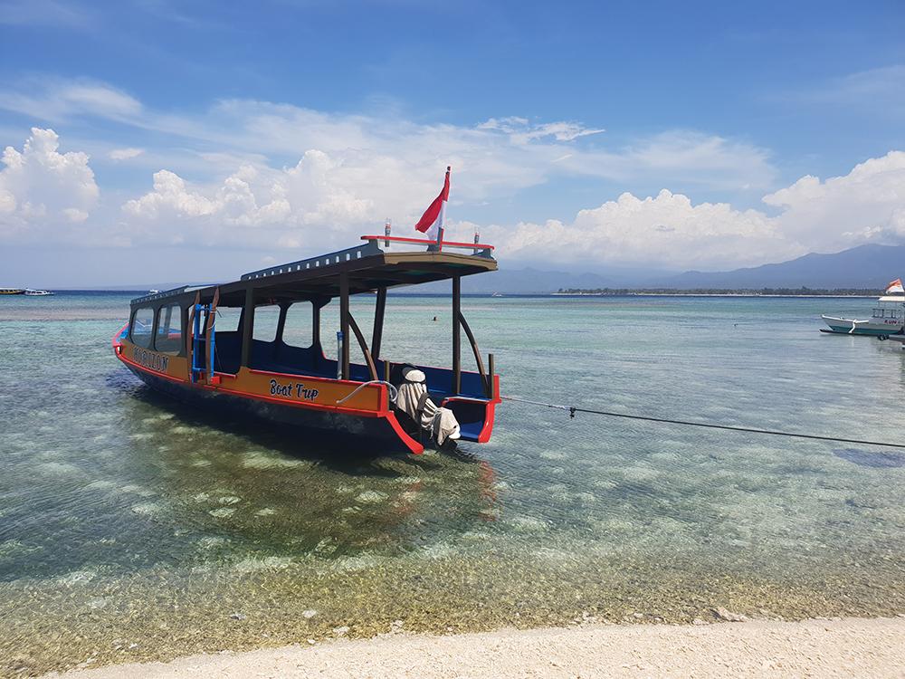 Lombok-Sehenswuerdigkeiten-Gili Meno