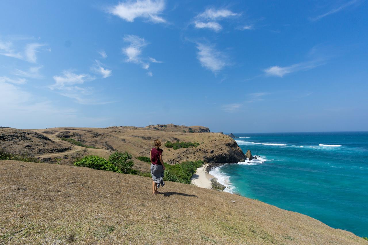 Lombok Urlaub