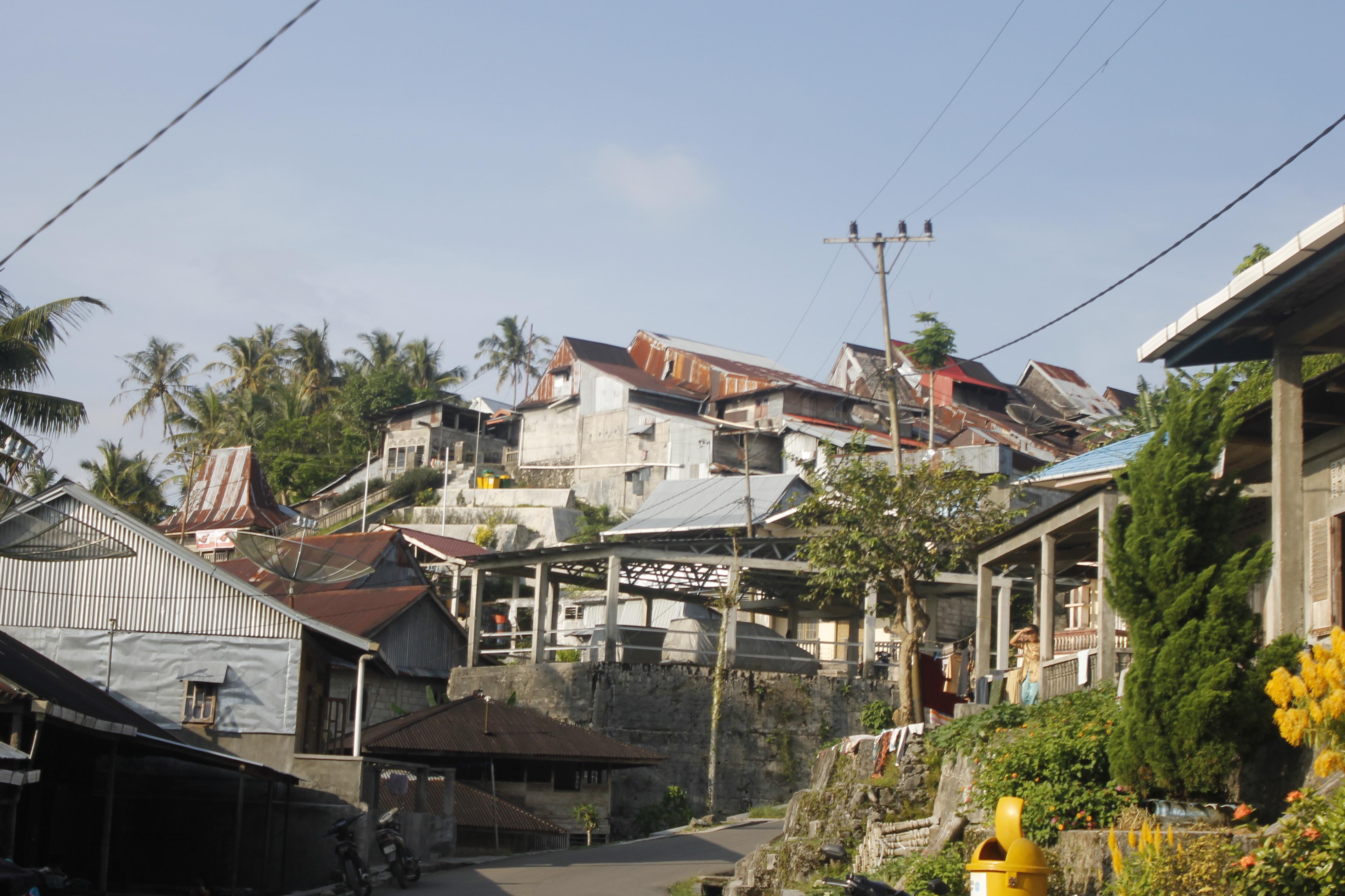 Nias Indonesien