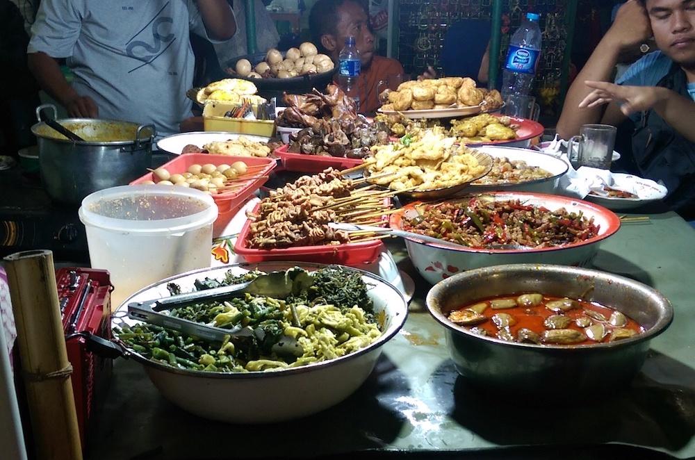 Malioboro Streetfood