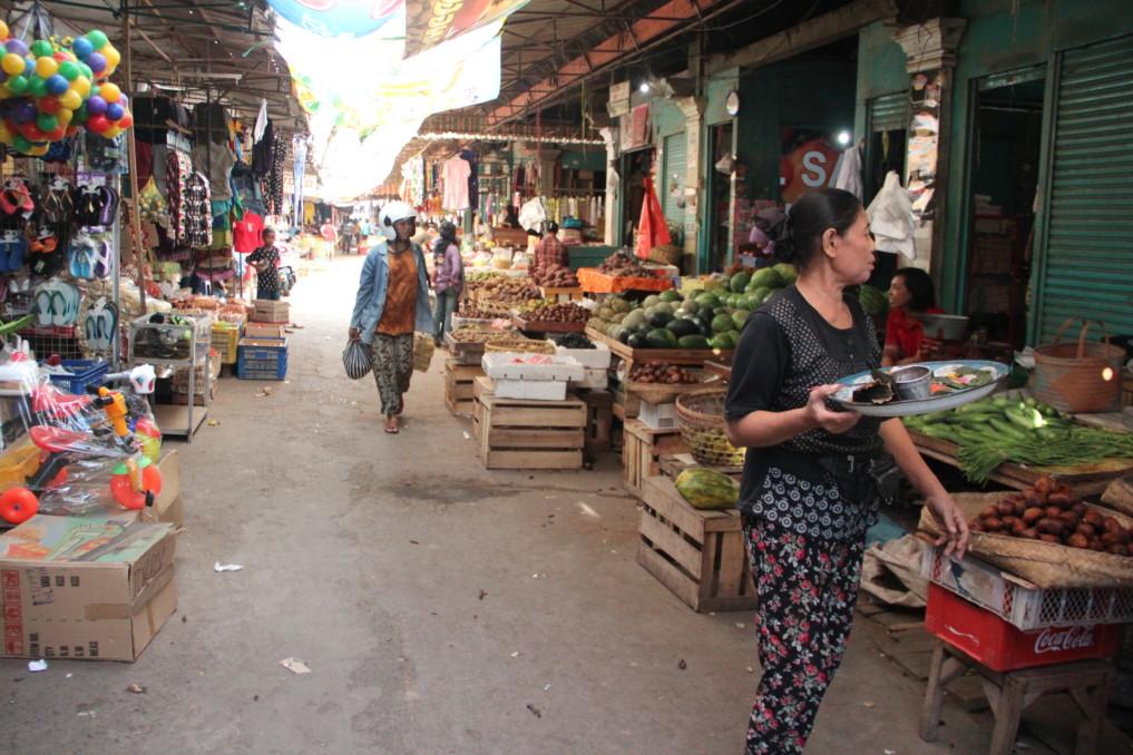 Markt Negara