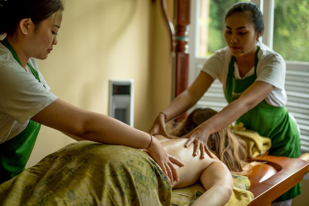 Massage-Ayurveda-Bali