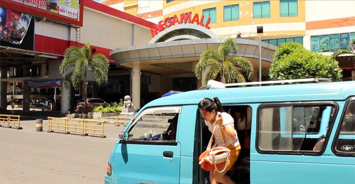 Mega Mall Manado