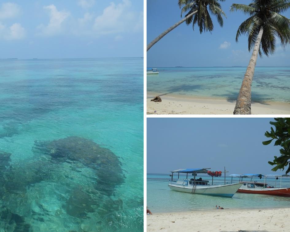 Karimunjawa, das Paradies von Java