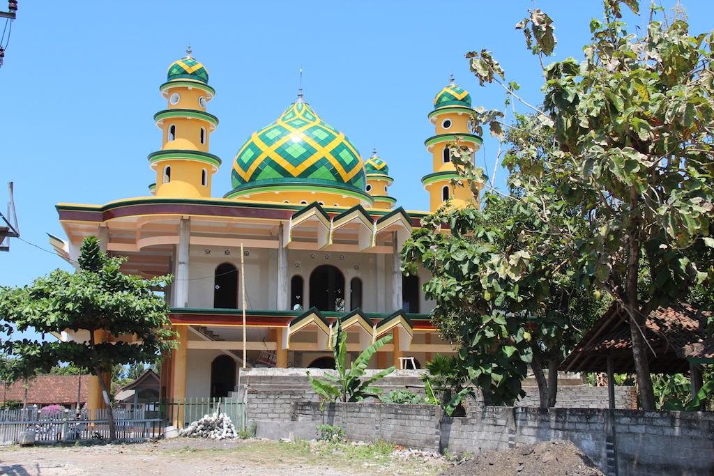 Moschee Medewi