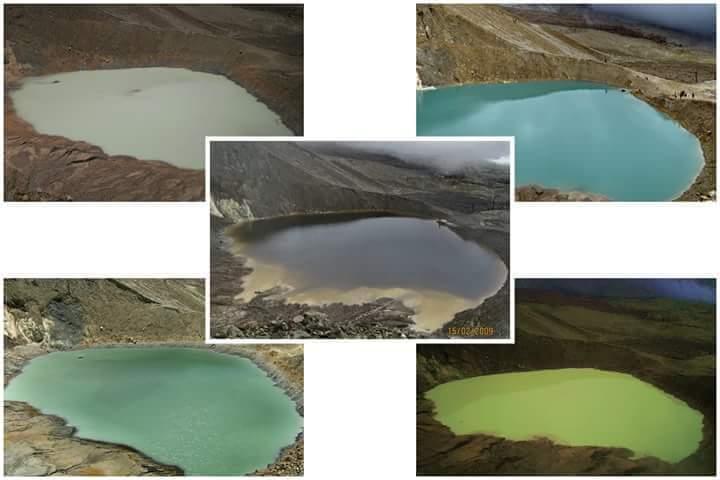 Mount Papandayan 4