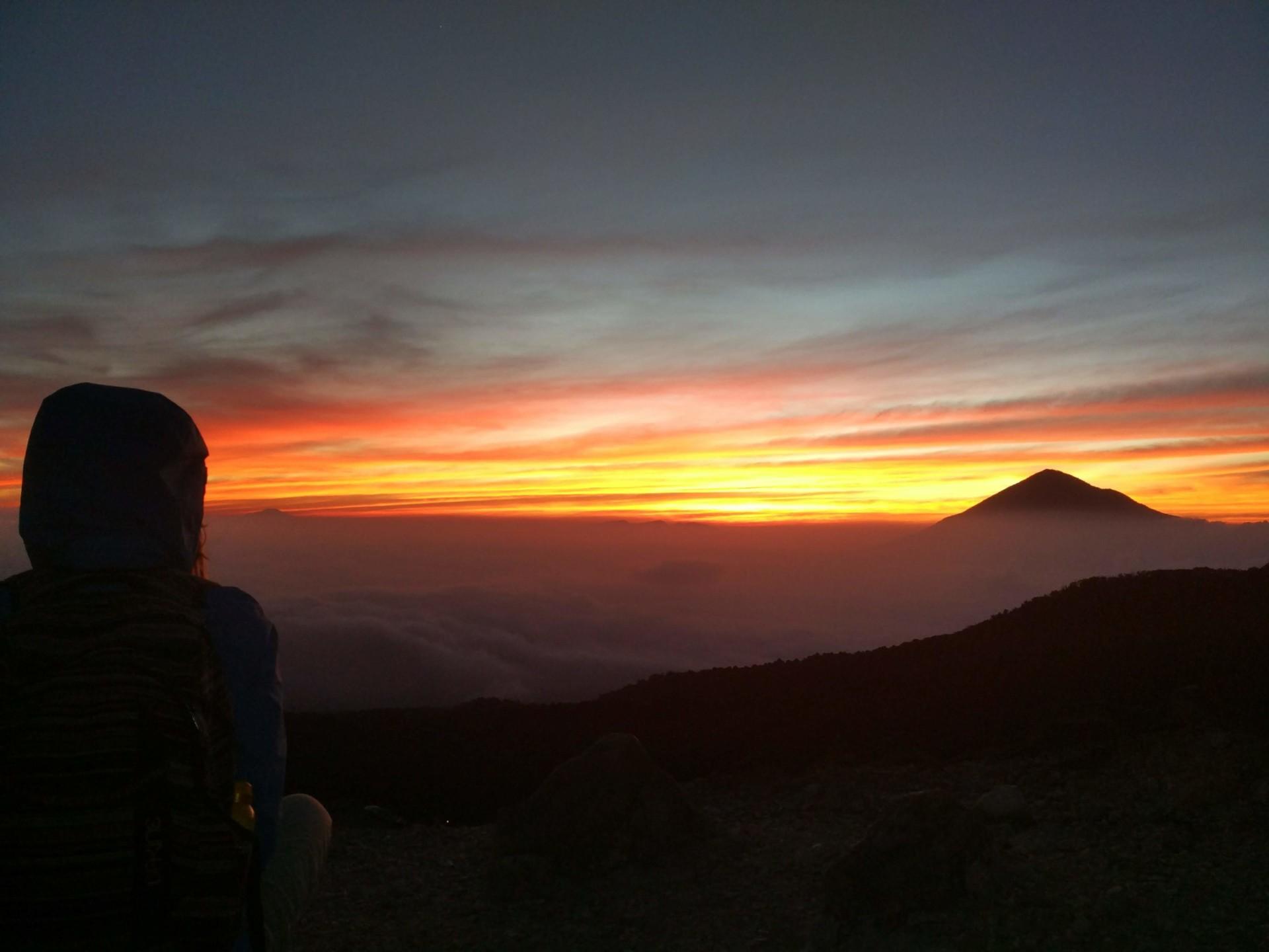 Mount Papandayan 5