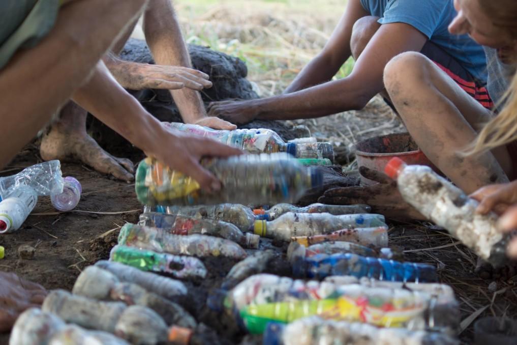 Mukabumi Julia Pleuser Nachhaltig leben Indonesien