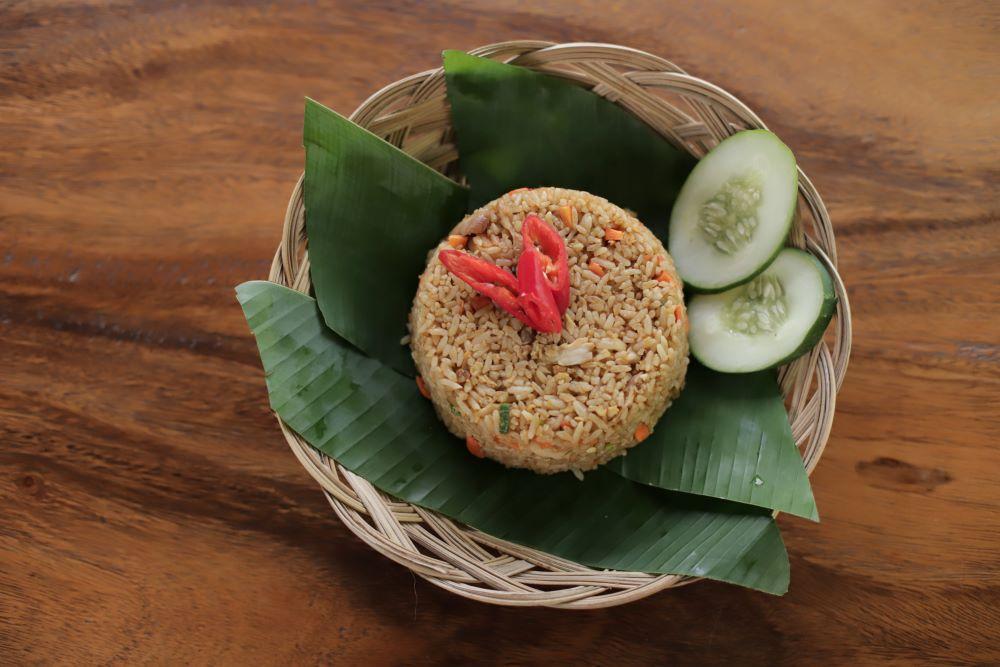 Nasi Goreng Ayam Rezept 4