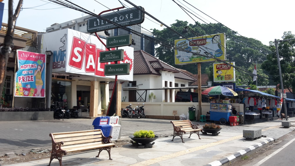 Bandung Outlet