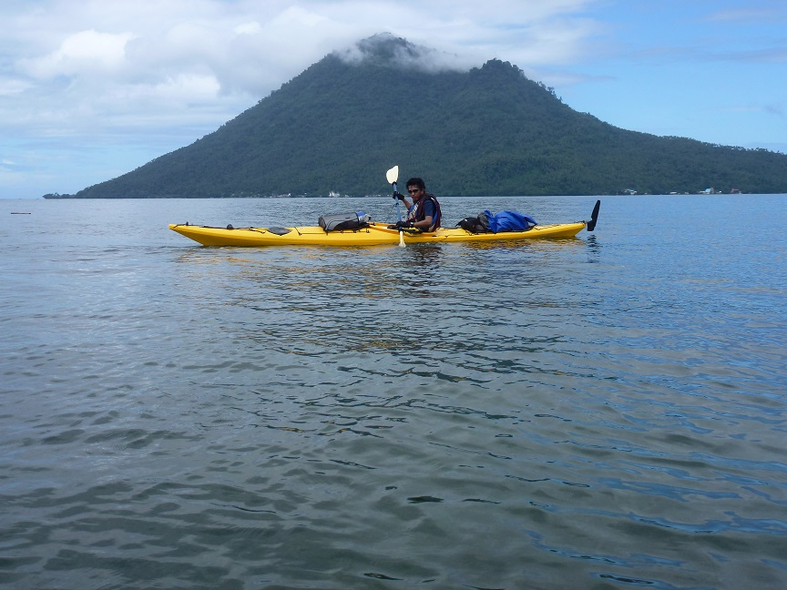 Manado Tua Sulawesi