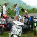 Roller mieten Indonesien