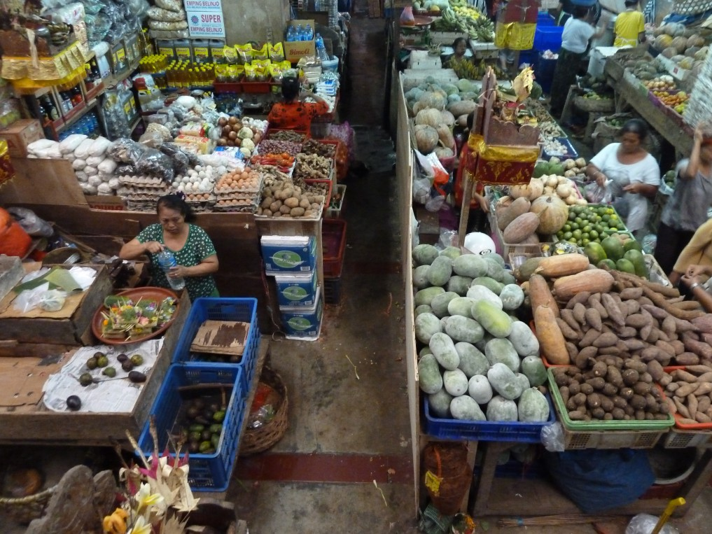 denpasar-markt
