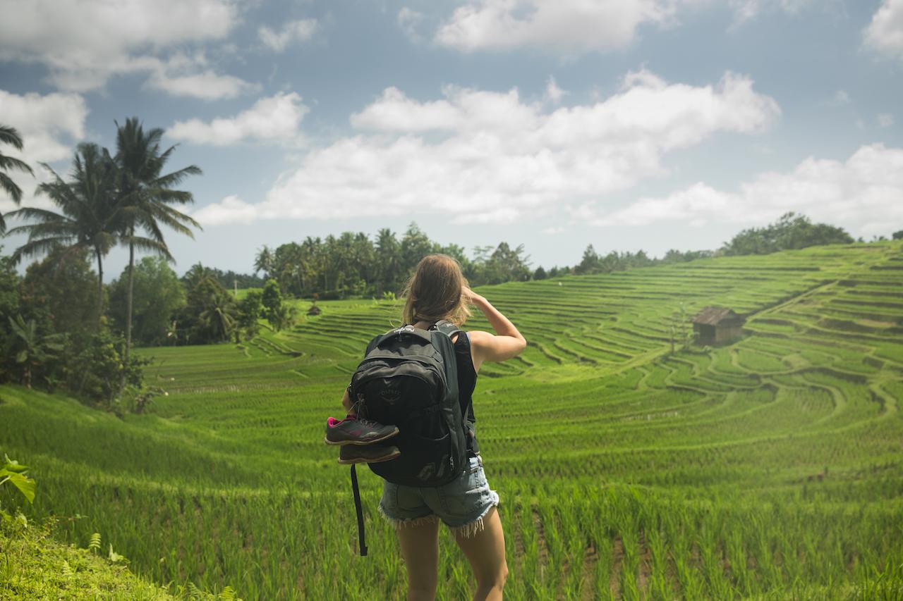 Packliste Bali 1