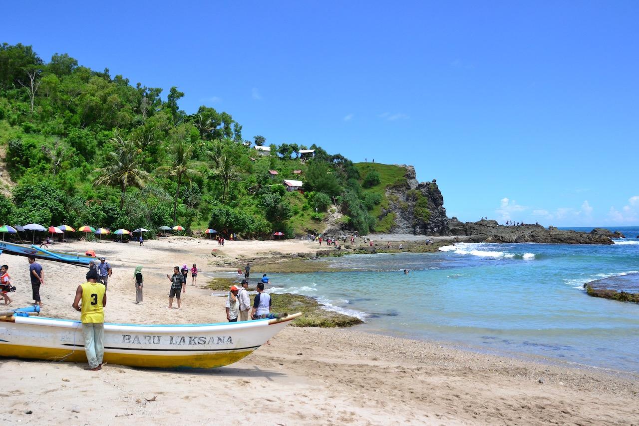 Pantai Siung 2