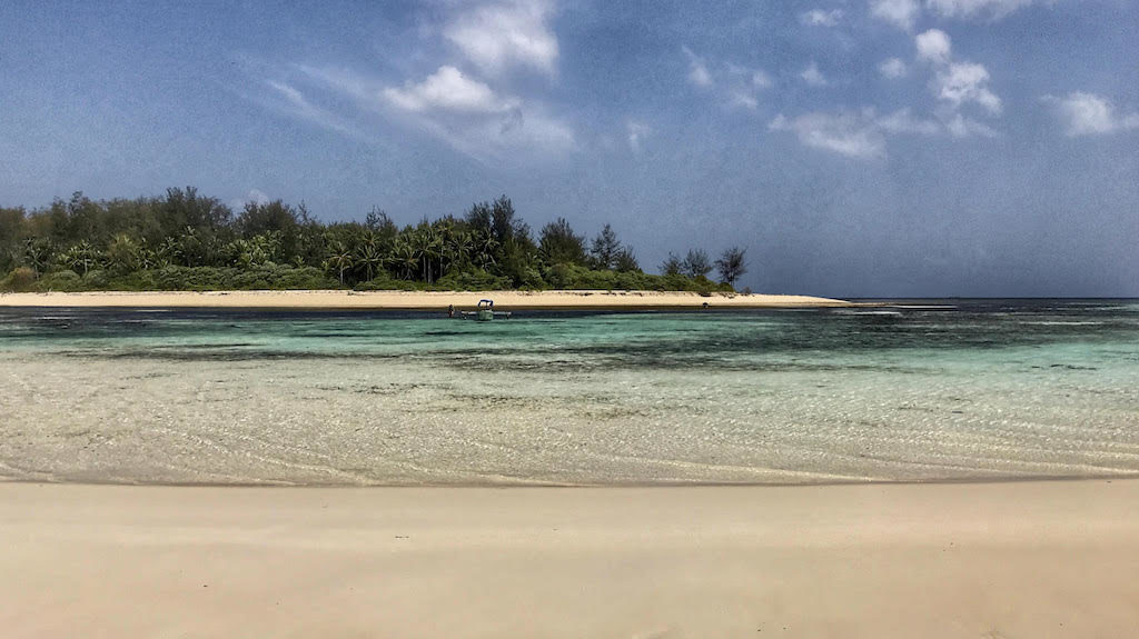 Pulau Er Kei Island