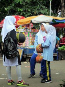 Jakarta Leben