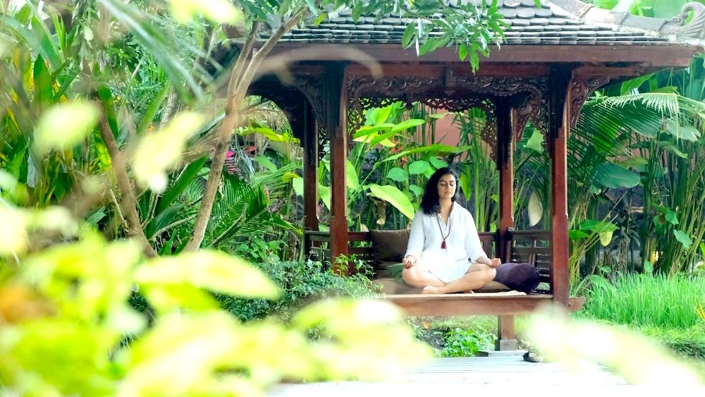 Meditation Teacher Training mit Punnu