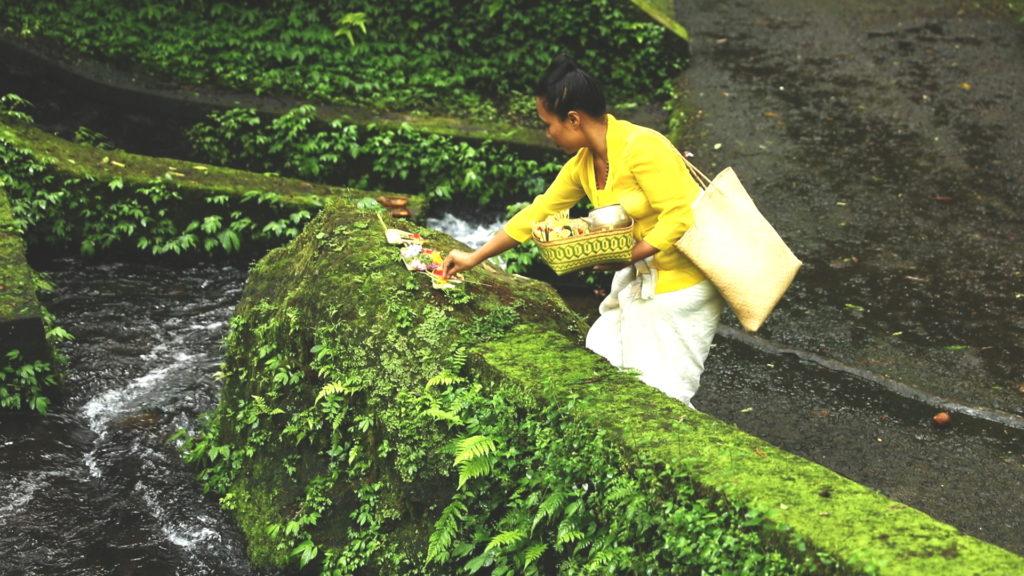 Bali ist der perfekte Ort für eine Meditationslehrerausbildung.