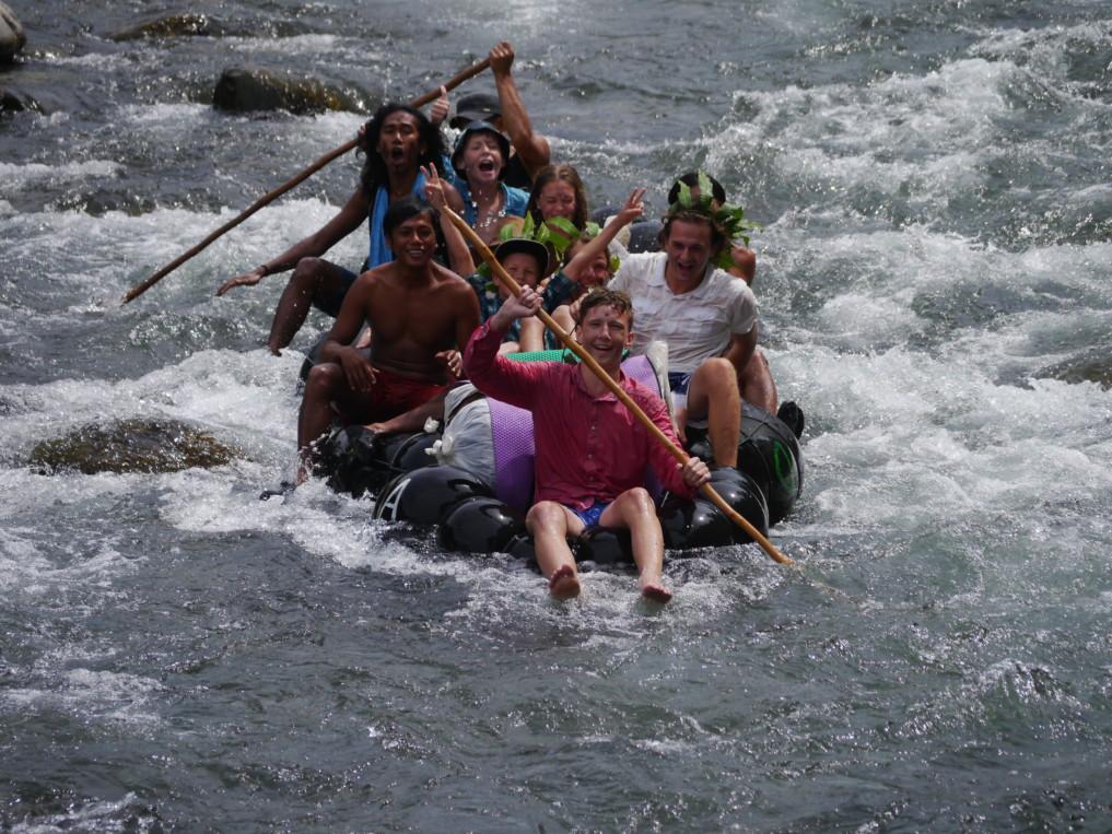 rafting-bukit-lawang