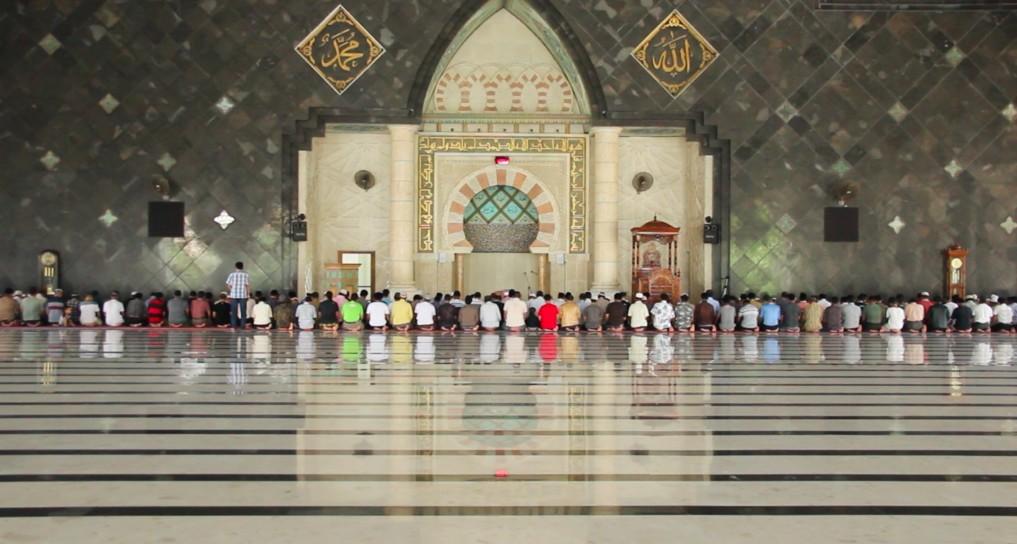 Ramadan Indonesien 1