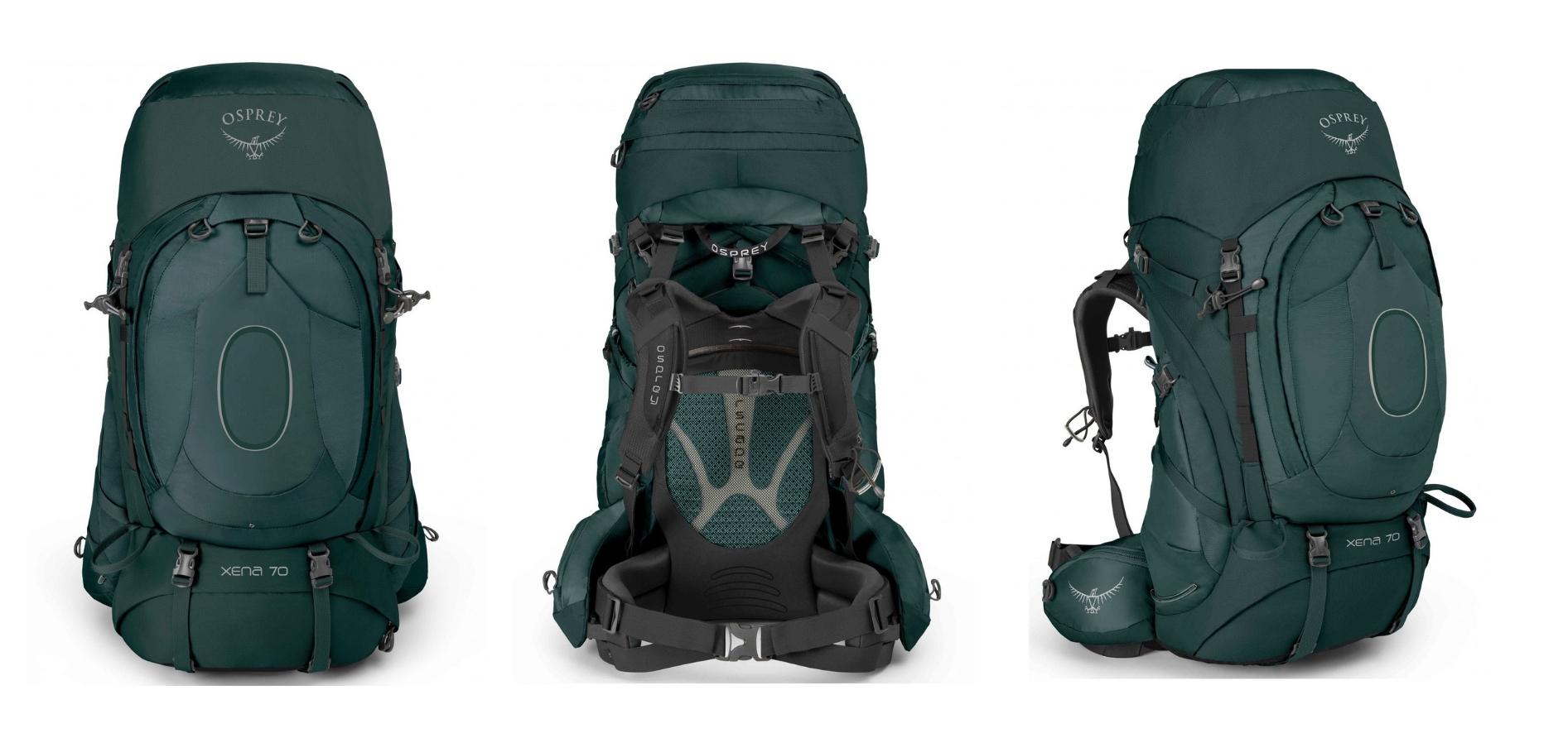 Reiserucksack-Osprey-Xena