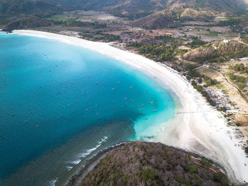 Reisezeit-Lombok-November