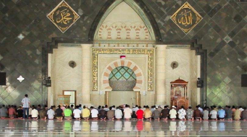 Religion Indonesien