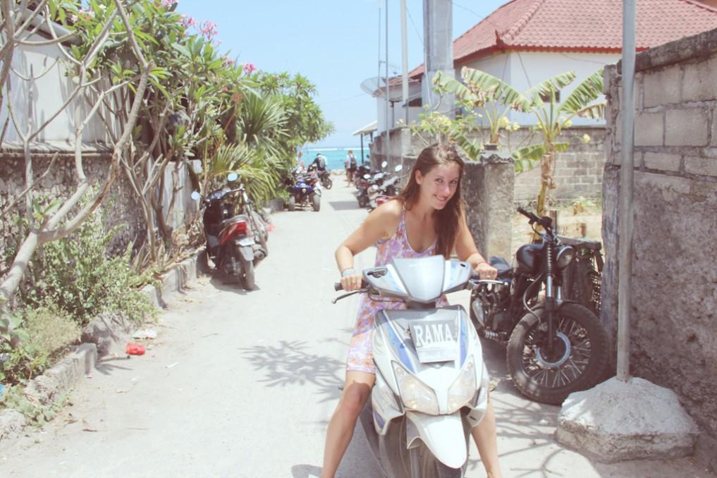 Roller-Bali