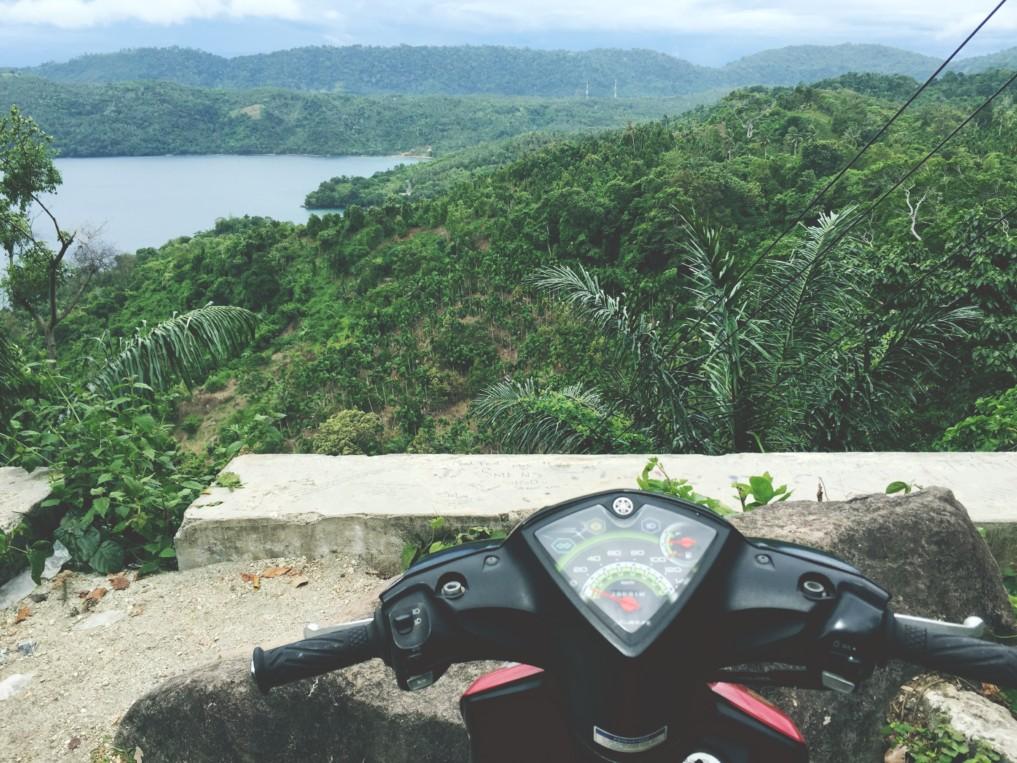 Rollertour Pulau Weh