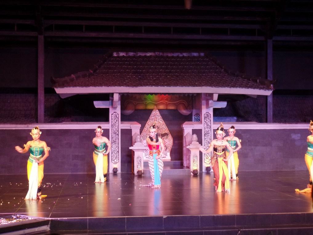 Balett-Yogyakarta