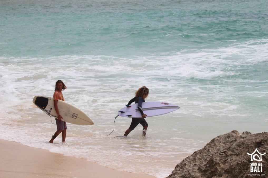 SURF WG BALI