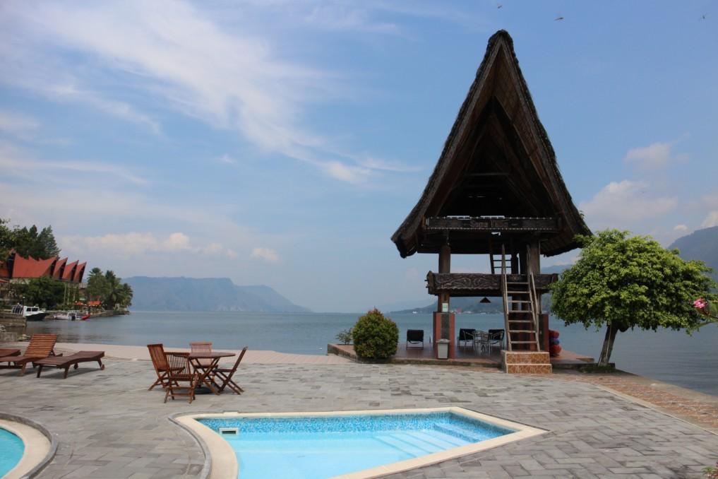Samosir 2 Lake Toba