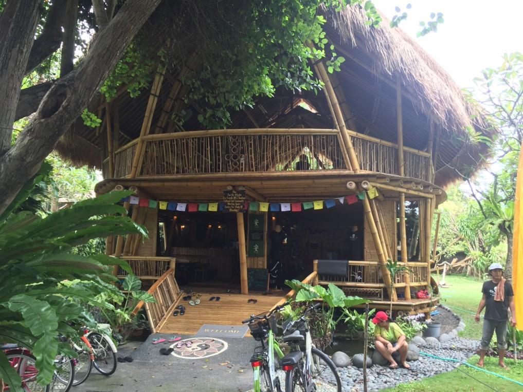 Sanur Bali Yoga