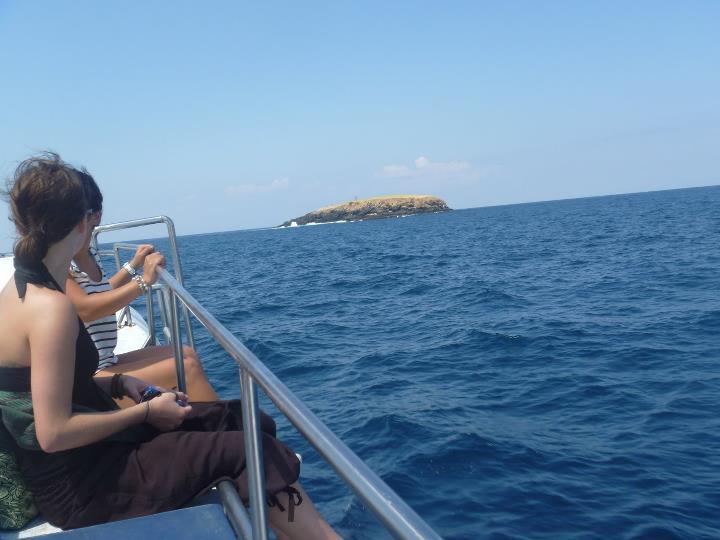 Schnellboot Indonesien