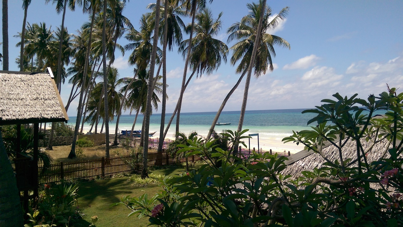 Seaview Kaluku Beach