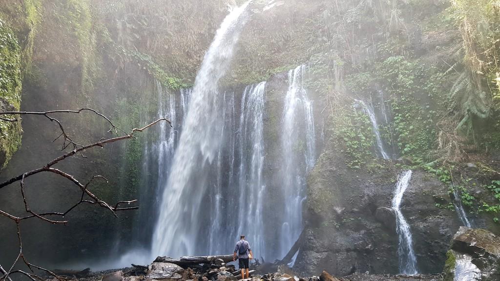 Sendang-Gile-Lombok